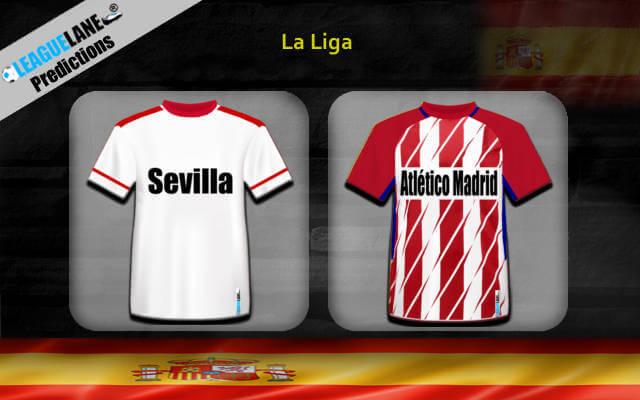 Севилья – Атлетико 6 января 2019