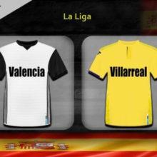 Прогноз матча Валенсия – Вильярреал 26 января