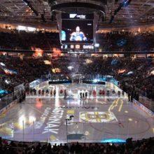 Прогноз Матча звезд НХЛ-2019