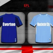 Прогноз матча Эвертон — Манчестер Сити 6 февраля