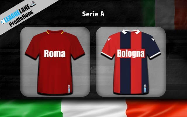 Рома — Болонья 18 февраля 2019 прогноз на матч