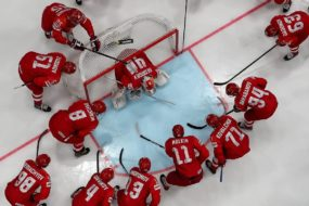 Прогноз матча Латвия – Россия 18 мая