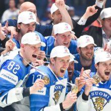 Кто победил на чемпионате мира по хоккею 2019