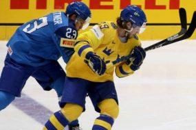 Прогноз матча Швеция — Австрия 16 мая