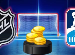 Бонусы букмекеров на чемпионат мира по хоккею 2019
