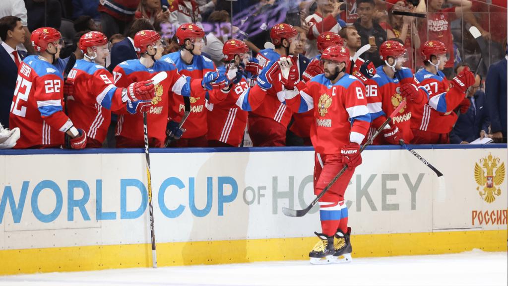Ставки на игры чемпионата мира по хоккею
