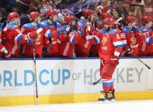 Ставки на хоккейные матчи ЧМ-2019