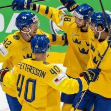 Прогноз матча Финляндия – Швеция 23 мая