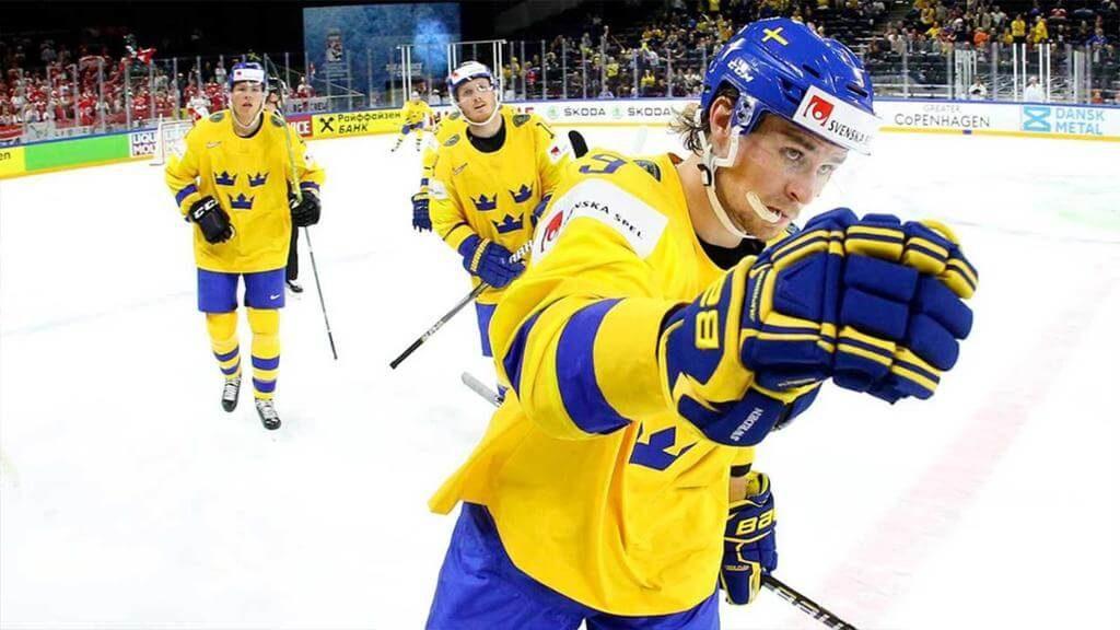 Чехия — Швеция 10 мая в 21:15 чемпионат мира по хоккею