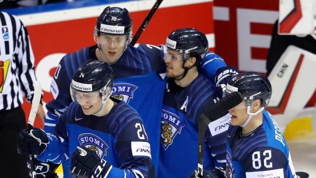Словакия — Финляндия 11 мая 2019 чемпионат мира по хоккею