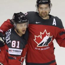 Прогноз матча Канада — Дания 20 мая