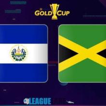 Прогноз матча Сальвадор – Ямайка 22 июня