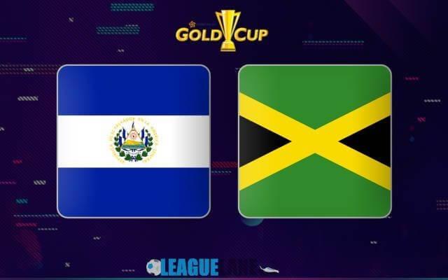 Сальвадор – Ямайка 22 июня 2019 прогноз на игру
