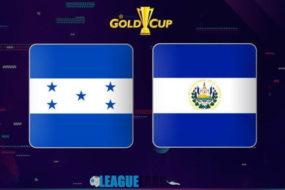 Прогноз матча Гондурас – Сальвадор 26 июня