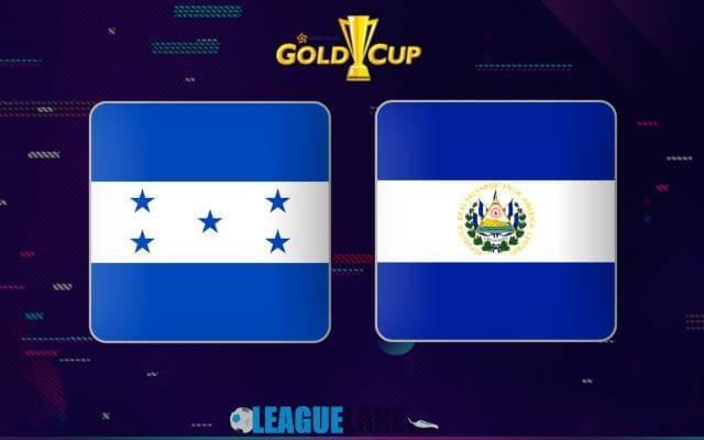 Гондурас – Сальвадор футбольный матч