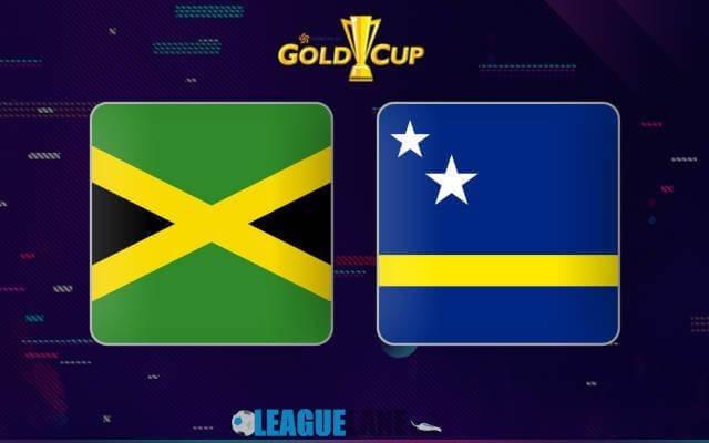 прогноз матча Ямайка — Кюрасао 26 июня 2019