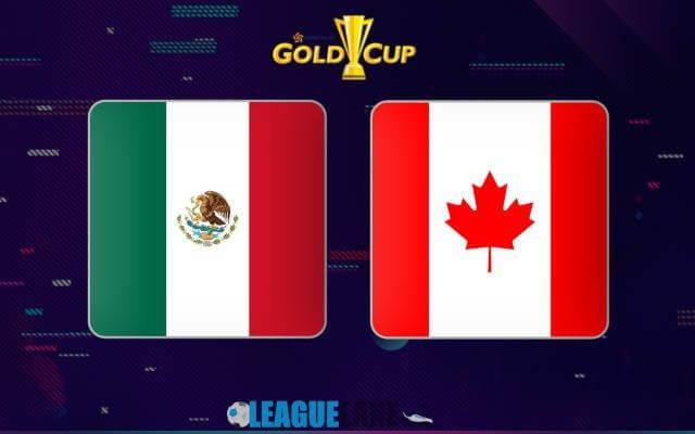прогноз игры Мексика — Канада 20 июня 2019