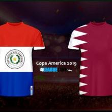 Прогноз матча Парагвай — Катар 16 июня