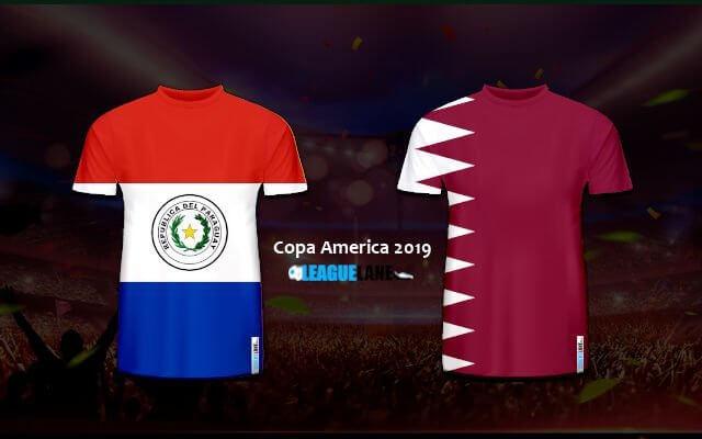 Парагвай — Катар 16 июня 2019 прогноз