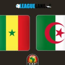 Прогноз матча Сенегал – Алжир 27 июня