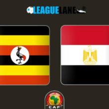 Прогноз Уганда – Египет 30 июня