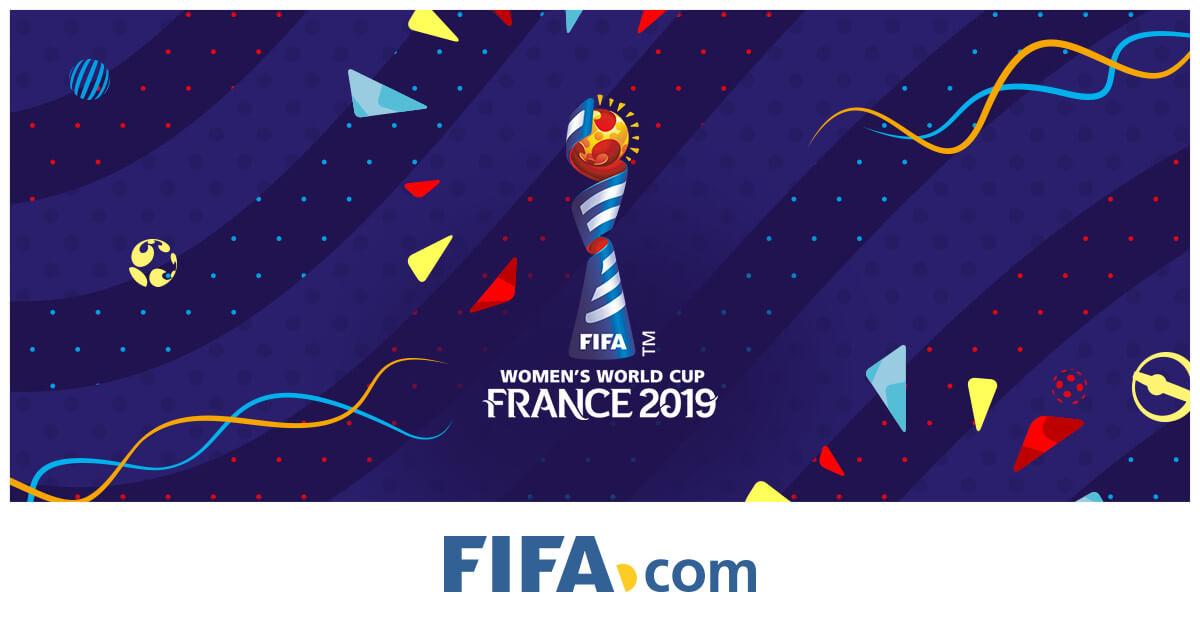 Женский чемпионат мира по футболу 2019