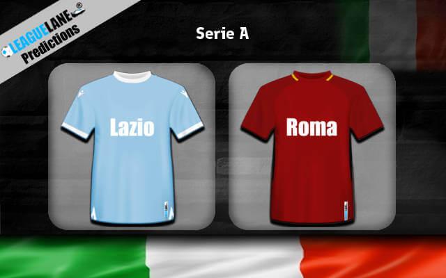 Лацио — Рома 1 сентября 2019 год