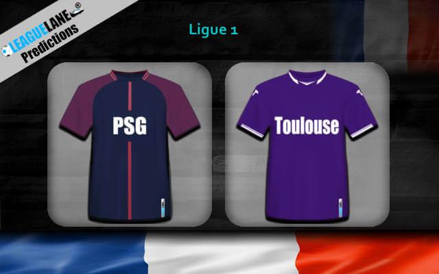 ПСЖ — Тулуза 25 августа прогноз на игру