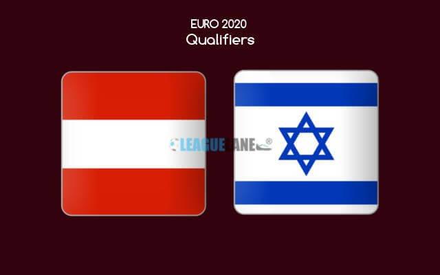 Австрия — Израиль