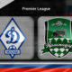 Прогноз матча Динамо – Краснодар 20 октября