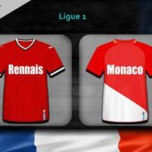 Прогноз матча Монако – Ренн 20 октября