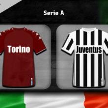 Прогноз матча Торино – Ювентус 2 ноября