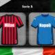 Прогноз матча Милан – Наполи 23 ноября