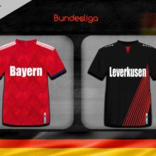 Прогноз матча Бавария – Байер 30 ноября