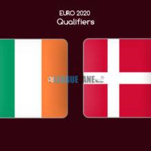 Прогноз матча Ирландия – Дания 18 ноября