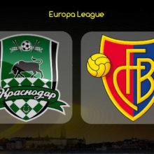 Прогноз матча Краснодар – Базель 28 ноября