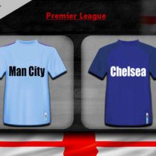 Прогноз матча Манчестер Сити – Челси 23 ноября