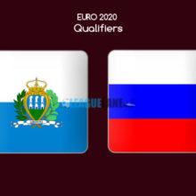 Прогноз матча Сан-Марино – Россия 19 ноября