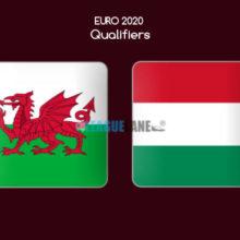 Прогноз матча Уэльс – Венгрия 19 ноября