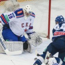 Прогноз матча Динамо Москва – СКА 9 декабря
