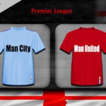 Прогноз матча Манчестер Сити – Манчестер Юнайтед 7 декабря