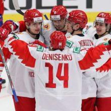 Молодежный чемпионат мира по хоккею: победит ли Россия?