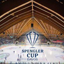 Кубок Шпенглера 2019