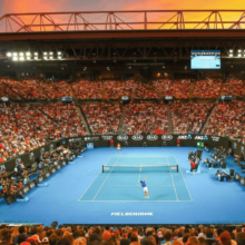 Ставки на женский Australian Open