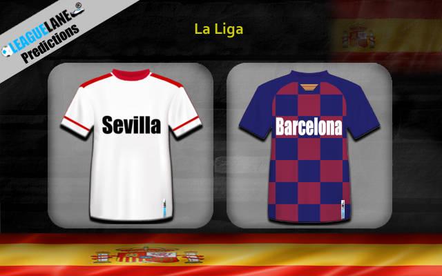 Севилья - Барселона