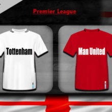 Прогноз на матч Тоттенхэм – Манчестер Юнайтед 19 июня