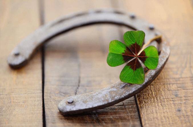 Фактор везения и удачи